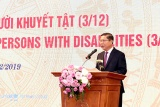 Đánh giá chính sách, pháp luật đối với người khuyết tật tại Việt Nam