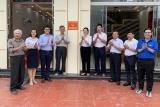 """Hiệu quả từ phong trào """"Đền ơn đáp nghĩa"""" của Đoàn Thanh niên quận Hồng Bàng (TP Hải Phòng)"""