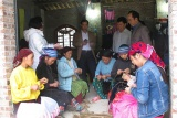 Những nỗ lực trong công tác đào tạo nghề và giải quyết việc làm ở huyện 30a Đồng Văn