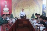Giám sát kết quả công tác đào tạo nghề, giải quyết việc làm tại huyện Đồng Văn