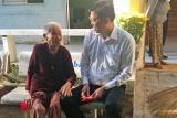Trung tâm Công tác xã hội tỉnh Long An đảm bảo an toàn, vệ sinh môi trường cho người già neo đơn