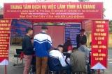 Xín Mần - Điểm sáng trong việc đưa lao động đi làm việc ngoài tỉnh ở Hà Giang