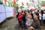 Phụ nữ Việt Nam ngày càng khẳng định mình trong công tác đối ngoại