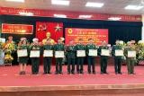 Cựu chiến binh huyện Thanh Trì: Sáng ngời phẩm chất Bộ đội Cụ Hồ