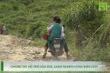 Giúp dân xóa đói giảm nghèo kiếm hàng trăm triệu