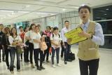 Từ 19/3/2020, Đài Loan cấm tiếp nhận lao động nước ngoài