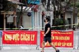 Đến 8h ngày 25/3: Việt Nam ghi nhận 134 ca nhiễm Covid-19