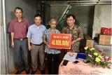 Hà Nội: Nỗ lực chăm sóc đời sống người có công
