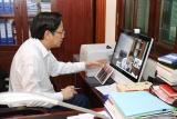 Bộ Lao động – TBXH bố trí tối đa 30% công chức, viên chức, người lao động đến làm việc tại cơ quan