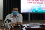 TP.HCM: Khoảng 78.000 người lao động mất việc vì dịch Covid-19