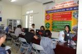Nghệ An: Chính sách bảo hiểm thất nghiệp hỗ trợ người lao động vượt qua khó khăn