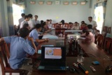 Ninh Thuận nâng cao chất lượng đội ngũ làm công tác xã hội