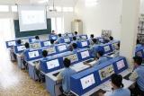 Giáo dục nghề nghiệp tăng cường tuyển sinh bằng hình thức trực tuyến