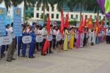 Thừa Thiên Huế chú trọng công tác an toàn vệ sinh lao động