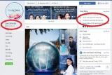 Cảnh báo hàng loạt Fanpage và website giả mạo Lancôme Việt Nam bán hàng giả