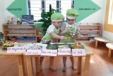 Hà Nội xây dựng môi trường sống an toàn cho trẻ phát triển toàn diện