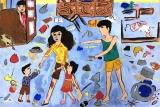 Ninh Thuận: Phòng ngừa và ứng phó với bạo lực giới góp phần thúc đẩy công tác bình đẳng giới