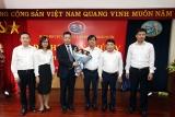 Đảng bộ Cục Quản lý Lao động ngoài nước tổ chức thành công Đại hội lần thứ XV, nhiệm kỳ 2020-2025