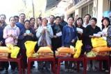 Phú Yên tập trung giảm nghèo đa chiều