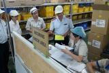 Bước đầu thực hiện có hiệu quả chức năng Thanh tra chuyên ngành an toàn, vệ sinh lao động