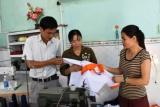 Bà Rịa - Vũng Tàu: Đào tạo nghề cho lao động nông thôn bám sát với nhu cầu thị trường