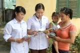 Tuyên Quang bảo đảm bình đẳng giới trong tiếp cận dịch vụ chăm sóc sức khỏe