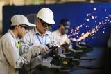 Mức đóng bảo hiểm xã hội bắt buộc vào Quỹ bảo hiểm tai nạn lao động, bệnh nghề nghiệp