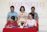 Nâng cao kỹ năng phòng, chống xâm hại phụ nữ và trẻ em ở phường Tràng Tiền