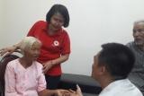 """Hội Chữ thập đỏ Thạch Hà (Hà Tĩnh): """"Chung tay vì sức khỏe cộng đồng"""""""