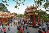 Tây Ninh đón lễ hội Vía Bà với nhiều hoạt động hấp dẫn