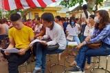 Tuyển dụng gần 1.200 chỉ tiêu việc làm tại Phiên giao dịch việc làm huyện Mê Linh
