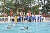 Hiệu quả từ dự án phòng, chống đuối nước trẻ em ở Yên Bái