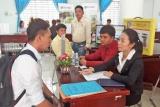 Long An: Thực hiện hiệu quả chính sách bảo hiểm thất nghiệp