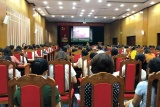 Bắc Giang: Nâng cao hiệu quả công tác vì sự tiến bộ của phụ nữ