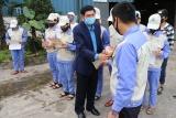 Hà Giang nâng cao ý thức chấp hành pháp luật về an toàn vệ sinh lao động