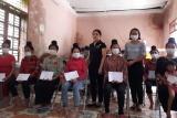 Hội Liên hiệp phụ nữ tỉnh Sơn La tổ chức lớp tập huấn tổ chức trò chơi về Giới