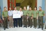 Thành phố Nam Định huy động nguồn lực hỗ trợ nhà ở cho đối tượng chính sách