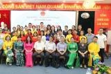 Bế giảng Lớp đào tạo Công tác xã hội đối với trẻ tự kỷ Khóa IV