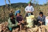 Giảm bớt chính sách 'cho không' trong chương trình giảm nghèo bền vững