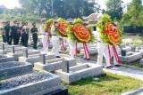 Thừa Thiên Huế: Phát huy phong trào toàn dân chăm sóc thương binh, gia đình liệt sỹ