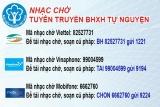 BHXH Quảng Nam: Tuyên truyền BHXH tự nguyện dưới hình thức nhạc chờ trên điện thoại