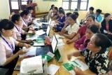 Hướng sinh kế bền vững cho hộ mới thoát nghèo ở Giao Thủy (Nam Định)