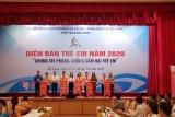 Quảng Ninh: Nhiều thông điệp ý nghĩa của trẻ em gửi đến lãnh đạo các Sở, ban, ngành