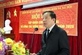 Đảng bộ Bộ Lao động-Thương binh và Xã hội tập huấn công tác Đảng và công tác kiểm tra, giám sát