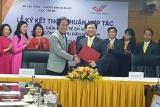Cục Trẻ em, Bộ Lao động - Thương binh và Xã hội và Tổng công ty Bưu điện Việt Nam ký kết thỏa thuận hợp tác về bảo vệ trẻ em