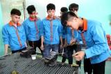 Định hướng và giải pháp trong công tác phân luồng cho giáo dục nghề nghiệp