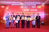 Hội ngộ Kỷ lục gia Việt Nam lần thứ 40 - năm 2020