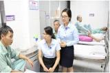 Hướng tới hiệu quả và công bằng trong phát triển nghề công tác xã hội trong lĩnh vực y tế