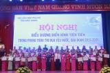 Bắc Giang: Những kết quả nổi bật trong thực hiện Chiến lược quốc gia về bình đẳng giới giai đoạn 2011 – 2020