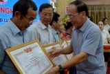 Nghệ An: Phát huy hiệu quả vai trò Hội Người cao tuổi trong đời sống xã hội